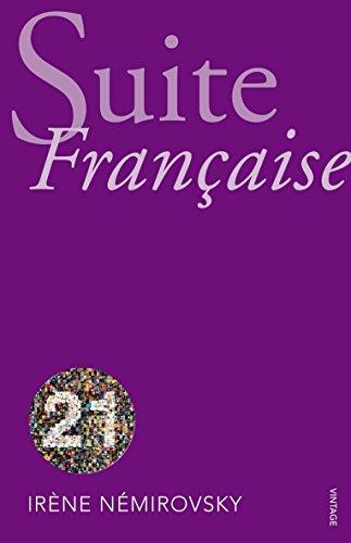 9780099563181: Suite Francaise: Vintage 21 (Vintage 21st Anniv Editions)