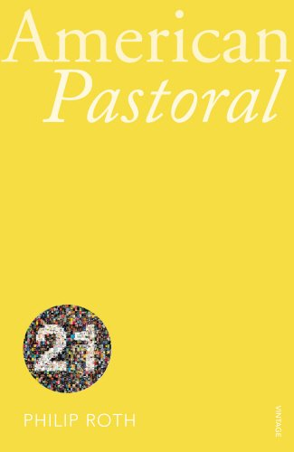 9780099563198: American Pastoral: Vintage 21