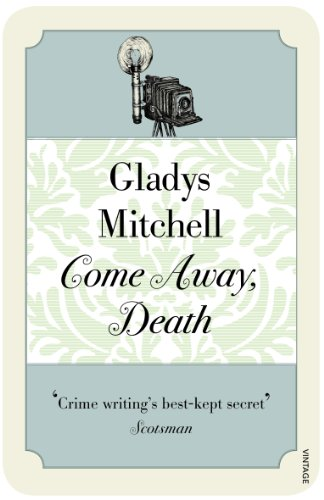 9780099563280: Come Away, Death (Mrs Bradley)
