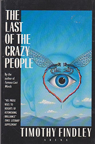 9780099563303: The Last of the Crazy People (Arena Books)