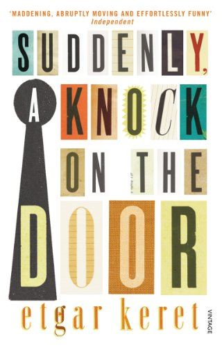 9780099563327: Suddenly, a Knock on the Door