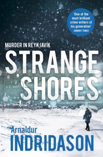 9780099563341: Strange Shores (Reykjavik Murder Mysteries 9)