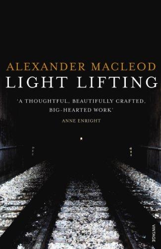 9780099563396: Light Lifting