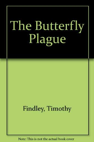 9780099563402: The Butterfly Plague