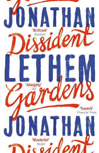 9780099563426: Dissident Gardens
