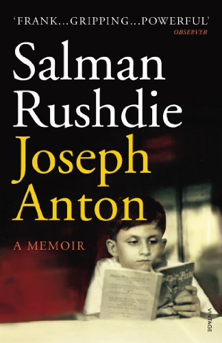9780099563440: Joseph Anton