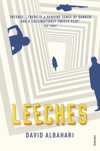 9780099563464: Leeches