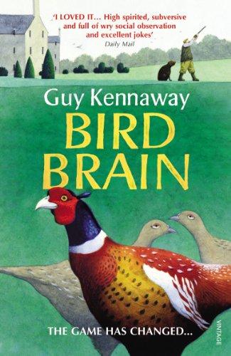 9780099563471: Bird Brain