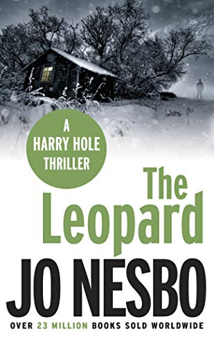 9780099563648: The Leopard (Harry Hole)