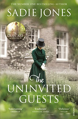 9780099563693: The Uninvited Guests