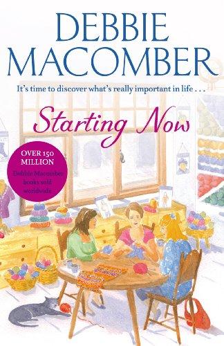 9780099563983: Starting Now: A Blossom Street Novel
