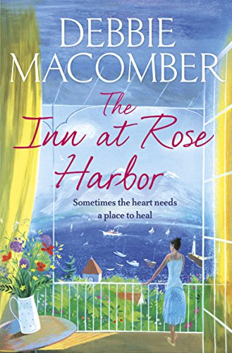 9780099564027: The Inn at Rose Harbour (Rose Harbor)