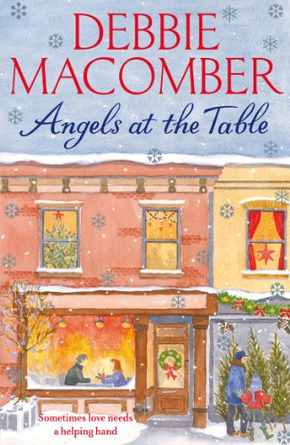 Angels at the Table: Macomber, Debbie