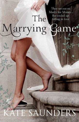 9780099564188: The Marrying Game