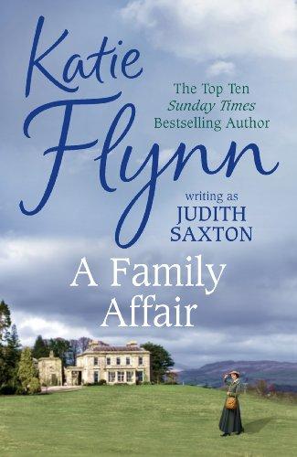 9780099564676: A Family Affair