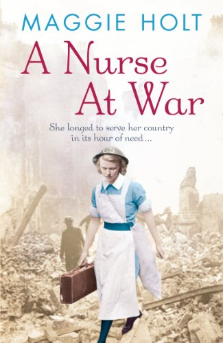 9780099564829: A Nurse at War