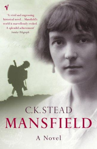 9780099565239: Mansfield: A Novel