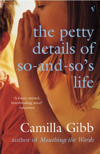 9780099565260: The Petty Details of So-and-So's Life