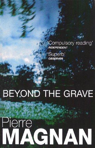 9780099565291: Beyond the Grave (Vintage Crime)