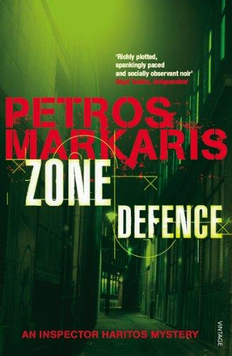 9780099565338: Zone Defence