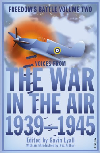 9780099565345: The War in the Air: 1939-45