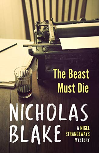 9780099565383: The Beast Must Die