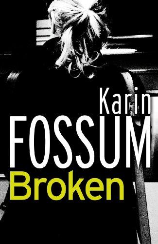 9780099565536: Broken