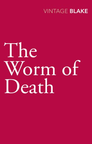 9780099565543: The Worm of Death