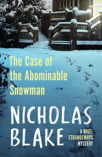 9780099565550: The Case of the Abominable Snowman