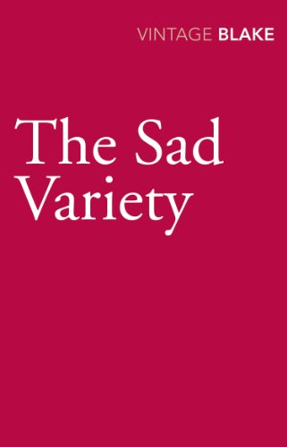 9780099565628: The Sad Variety