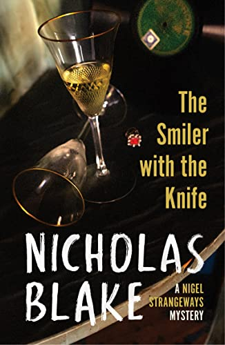 9780099565635: The Smiler With The Knife