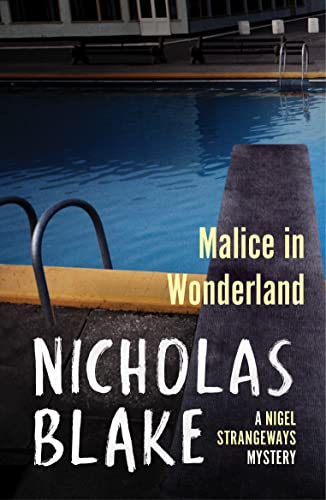 9780099565673: Malice in Wonderland