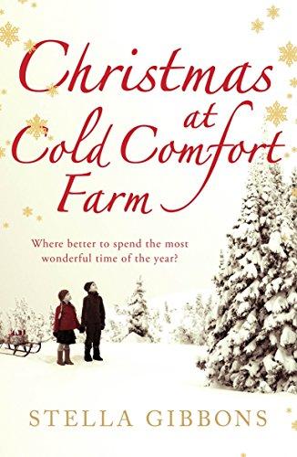 9780099565697: Christmas at Cold Comfort Farm