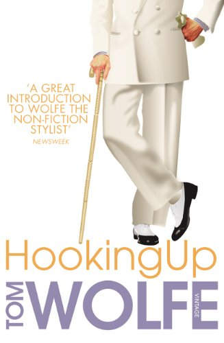 9780099565888: Hooking Up