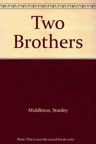 9780099565901: Two Brothers