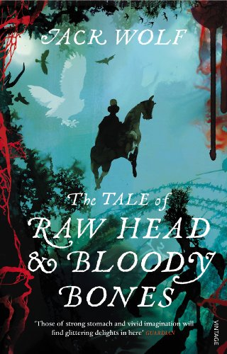 9780099565956: The Tale of Raw Head and Bloody Bones