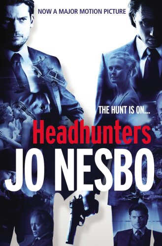 9780099566052: The Headhunters