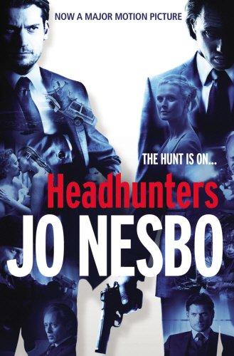 9780099566052: Headhunters