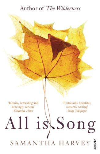 All is Song: Harvey, Samantha
