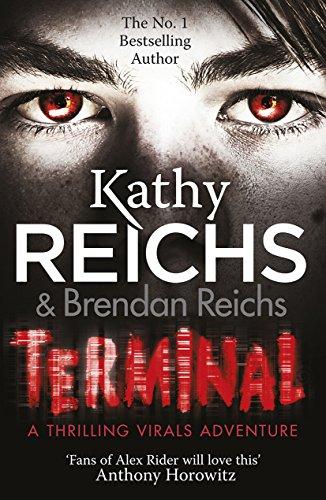 9780099567271: Terminal: (Virals 5) (Tory Brennan)