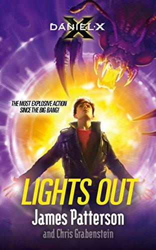 9780099567288: Daniel X: Lights Out
