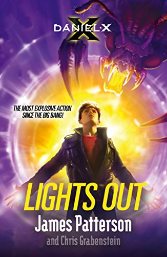 9780099567325: Daniel X: Lights Out: (Daniel X 6)