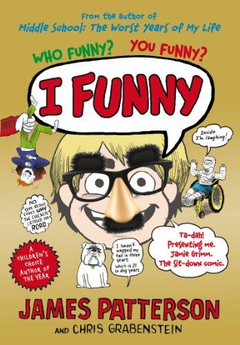 9780099567394: I, Funny: (I Funny 1)
