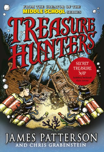 9780099567585: Treasure Hunters: (Treasure Hunters 1)