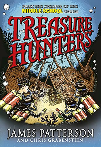 9780099567592: Treasure Hunters: (Treasure Hunters 1)