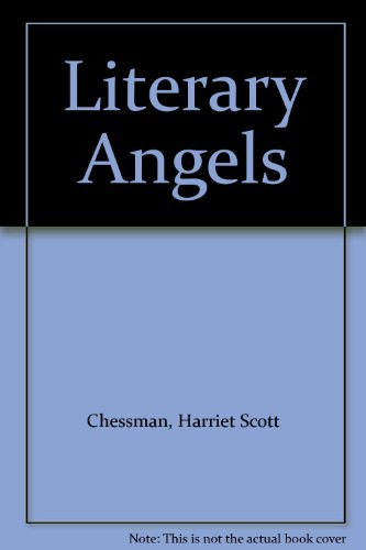 9780099567615: Literary Angels