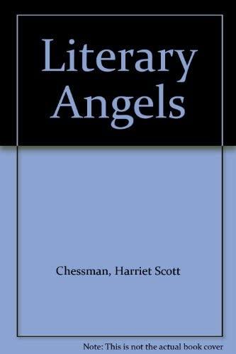 9780099567615: Literary Angels