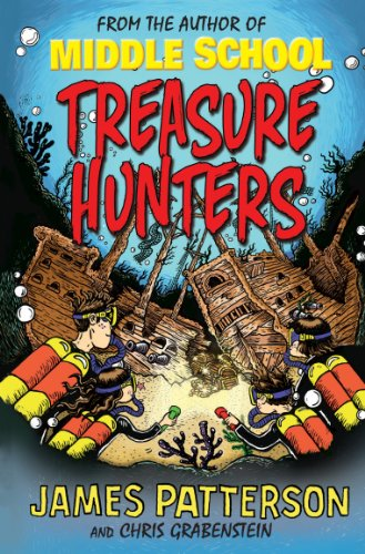 9780099567622: Treasure Hunters: (Treasure Hunters 1)