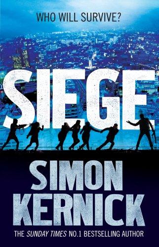 9780099567776: Siege