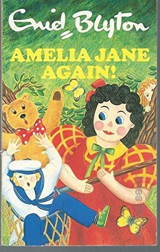 9780099568001: Amelia Jane Again